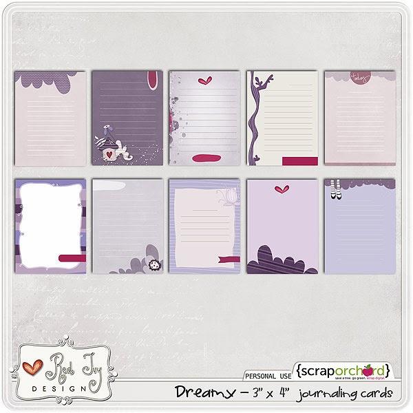 http://scraporchard.com/market/Dreamy-Digital-Scrapbook-Journal-Cards.html