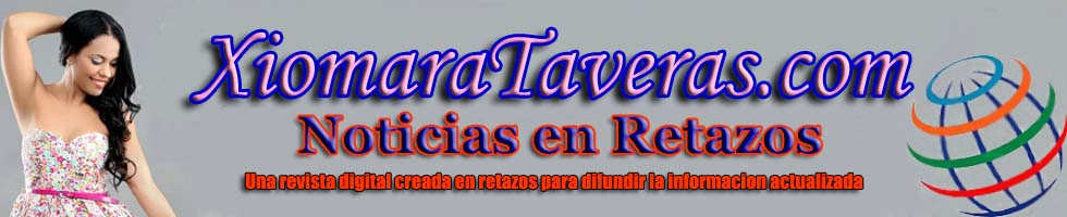 XiomaraTaveras.com
