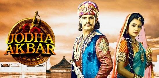 Jodha Akbar, Cerita dari ANTV hingga Taj Mahal