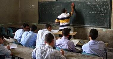 التعليم: فصل طالبين بالوادى الجديد لاعتدائهما على معلم أثناء الشرح