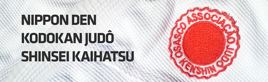 Judô Kenshin - Osasco