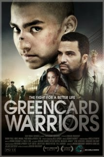 GW Download   Greencard Warriors (2014)