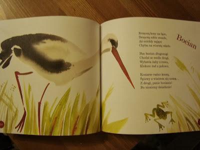 Bronisława Ostrowska, recenzja, książka dla dzieci