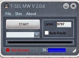 Tsel MW V.2.0.6