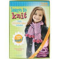 Bernat: Learn to Crochet