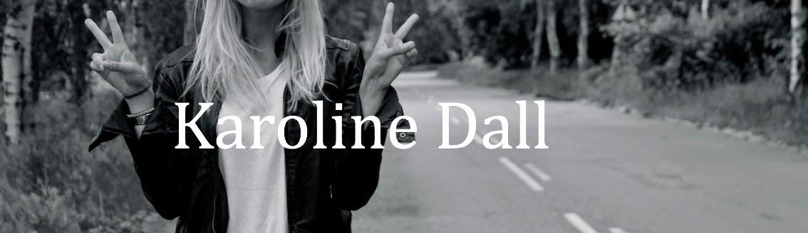 Karoline Dall