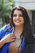 Tashu Kaushik Latest Glamorous Photos-thumbnail-11