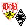 VfB Stuttgart- Mönchengladbach