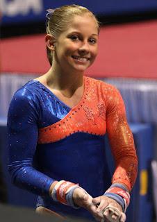 GraceFitUk Vs Nile Wilson **Celebrity Gymnastics ... - YouTube