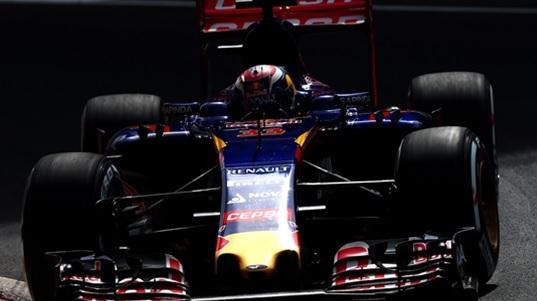 Fórmula 1: Verstappen se quedó con la P1 y Rosberg con la P2