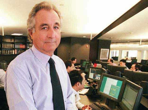 Madoff, kẻ thái nhân cách Phố Wall
