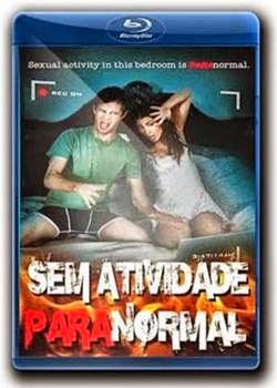 Filme Sem Atividade Paranormal