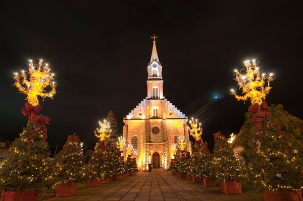 christmas in brazil - Brazil Christmas Traditions