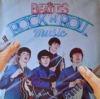 The Shitty Beatles waynes world clip  YouTube