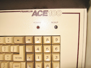 ACE 100 computer