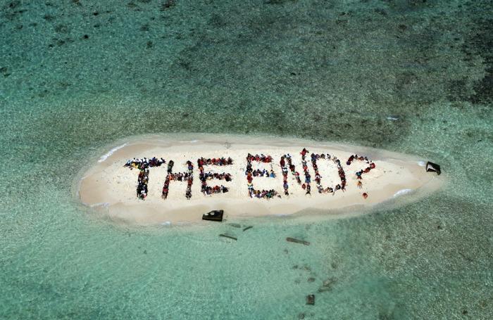 Salvemos el Ártico | Esturirafi