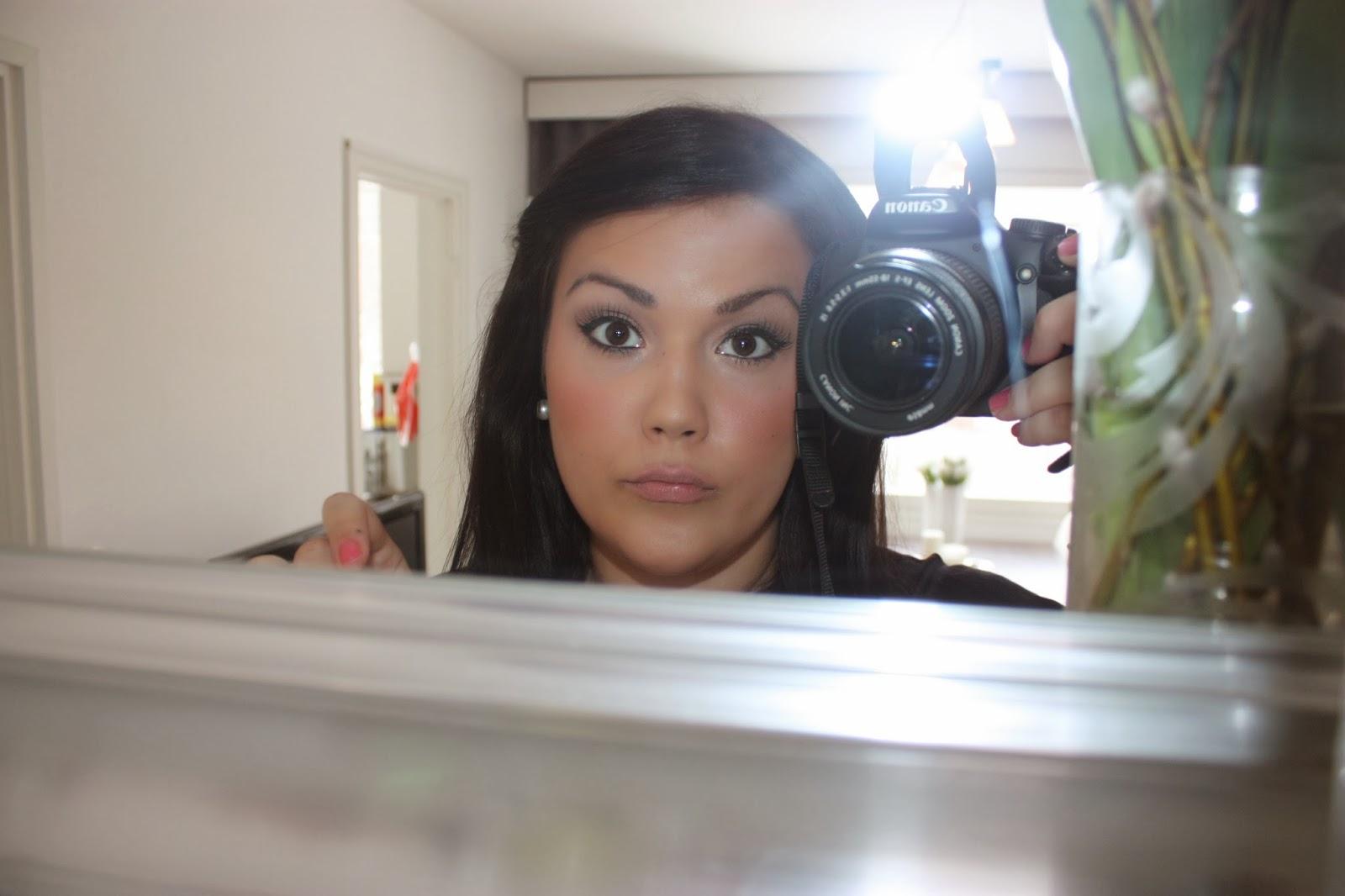 Selfies 2005-2013 - Piparin maailma 70a861ffff