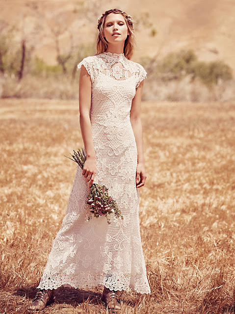 free people wedding collection 1