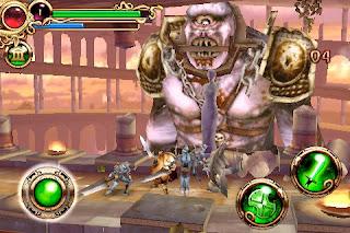 Скачать Игру God Of War 2 На Андроид