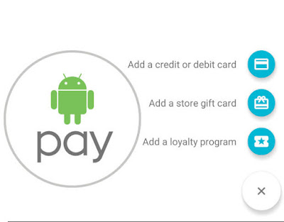 Pro tip: Set up Android Pay on Any Android Mobile