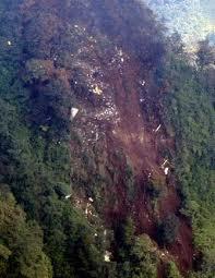 Gambar Kondisi Terbaru Korban Tragedi Pesawat Sukhoi