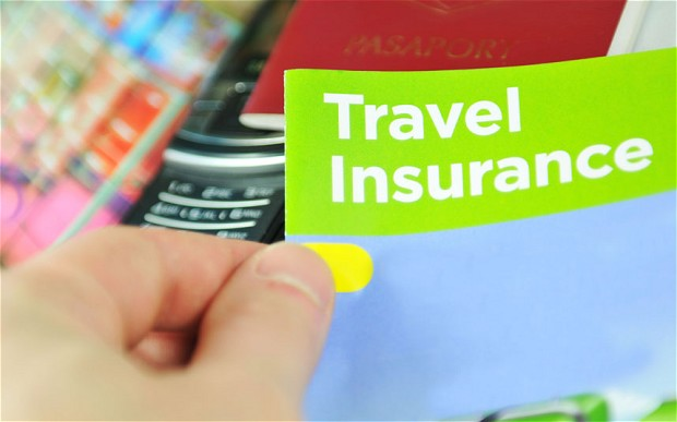 Importance of Travel Insurance for Family Member and Senior Citizens