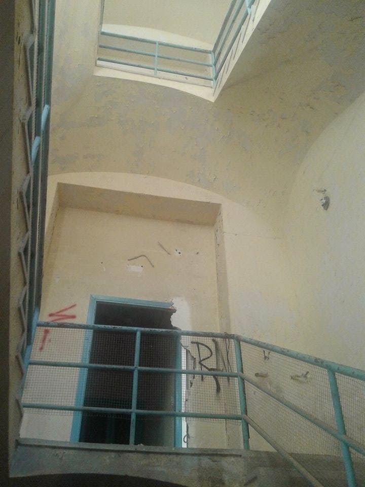 El antiguo sanatorio de tuberculosos de Sierra Espuña. ¿Misterio o ...