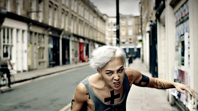 g-dragon crooked mv hq screencap 1