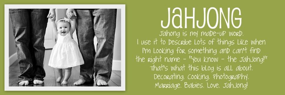 Jahjong