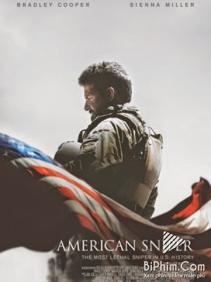 Phim Lính Bắn Tỉa Mỹ