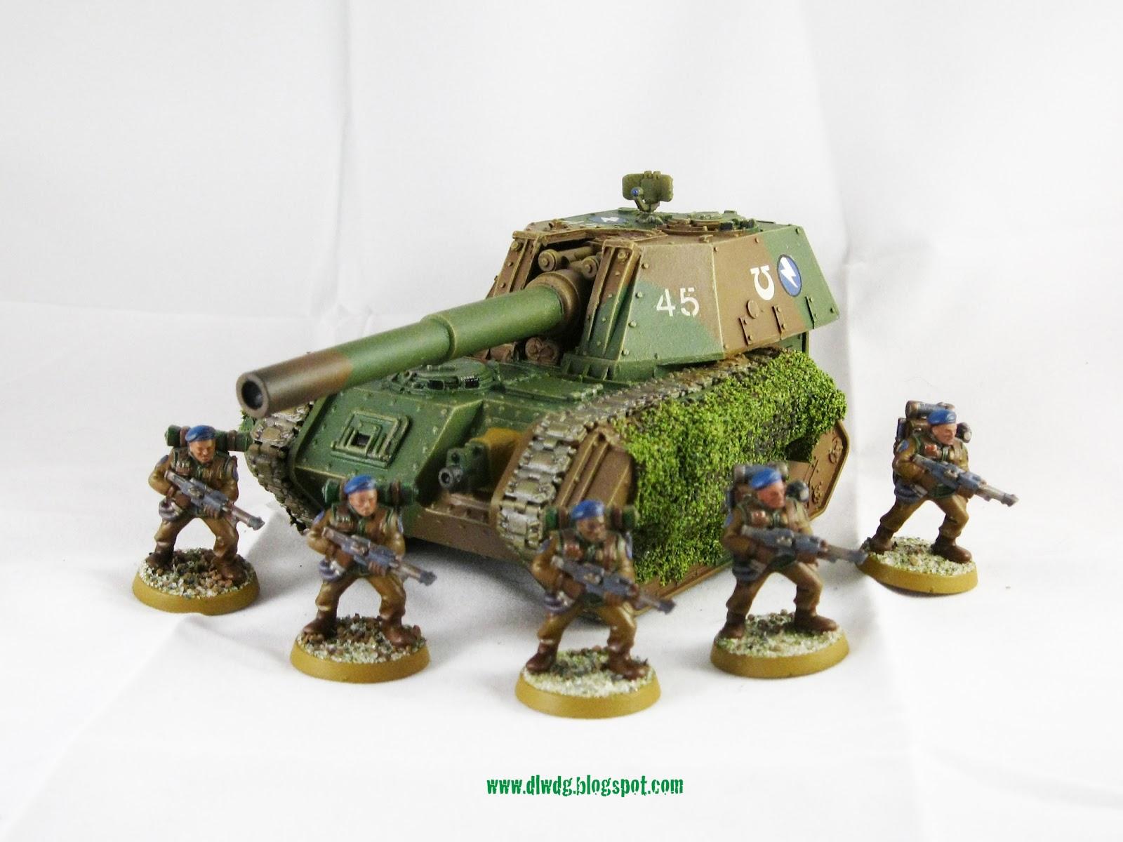 planetary defence force 40k pdf
