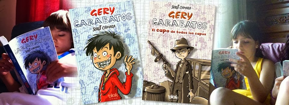 Novelas infantiles y juveniles del autor de este blog