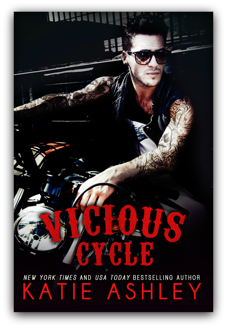 Vicious Cycle by Katie Ashley Cover reveal