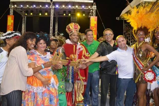 Carnaval para Todos