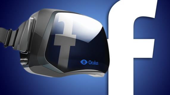 Oculus Rift - Facebook: prepare sua marca para novas experiências