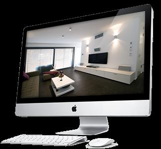 Création site internet architecte