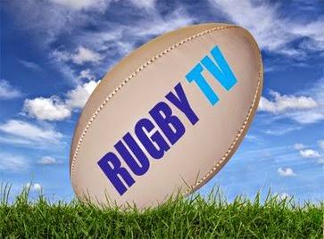 Découvrez la Web TV 100% Rugby