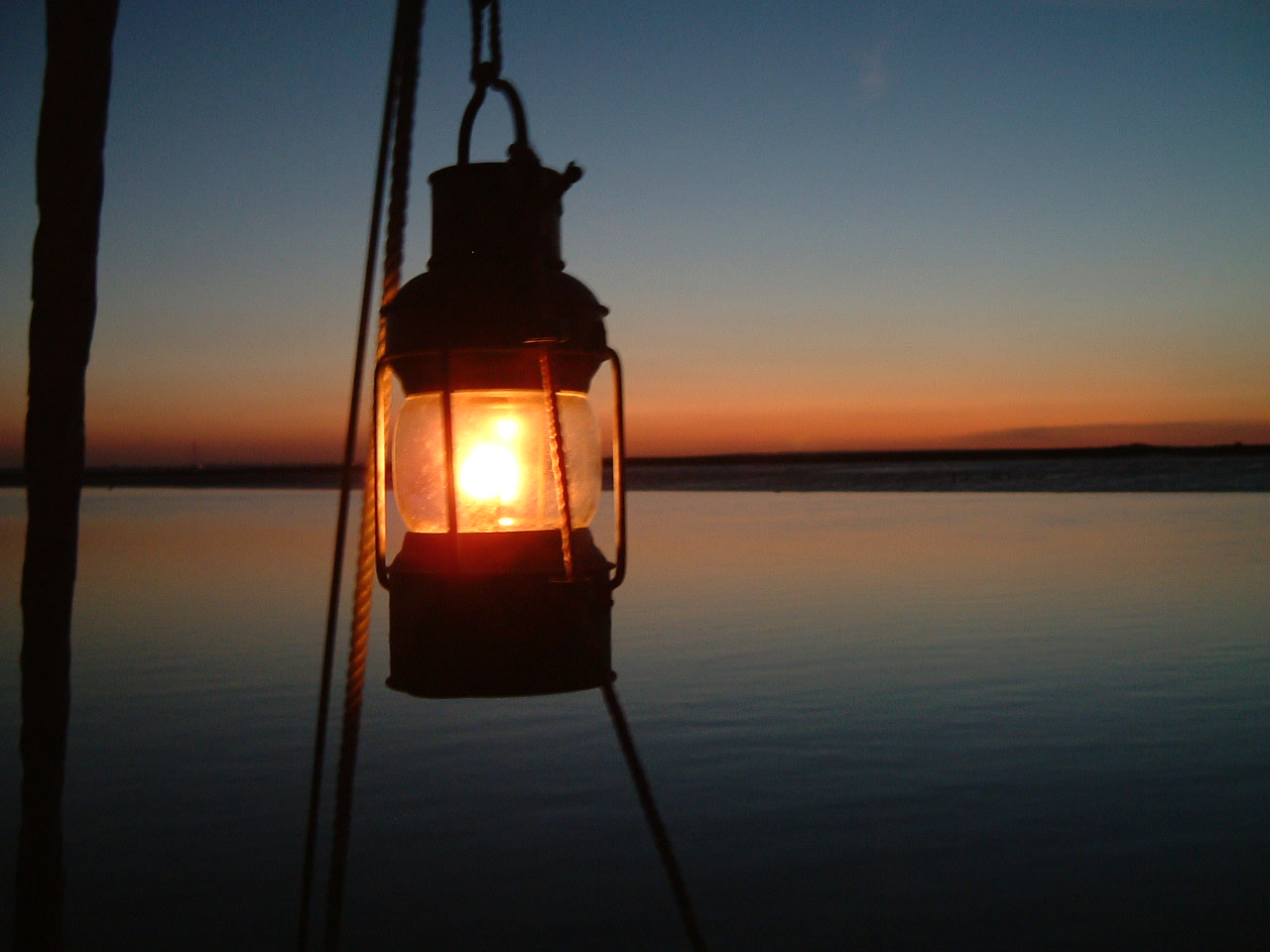 lamp and bible - photo #27