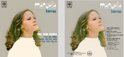 1974-Libre Como Gaviota Sencillo (4 Canciones)