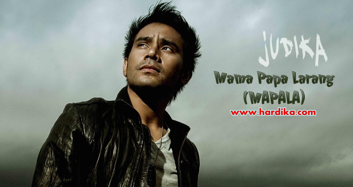 Download Lagu Terbaru Judika 2012