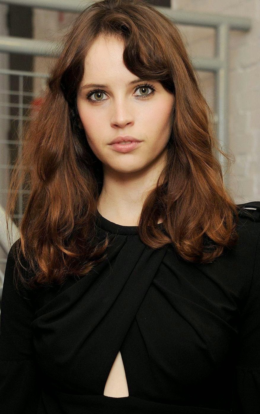 Celebrity Felicity Jones nude photos 2019