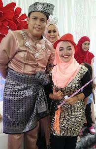 Deena Bersama Shuk