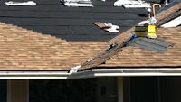 Roof repairs signals