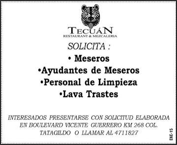 TECUAN