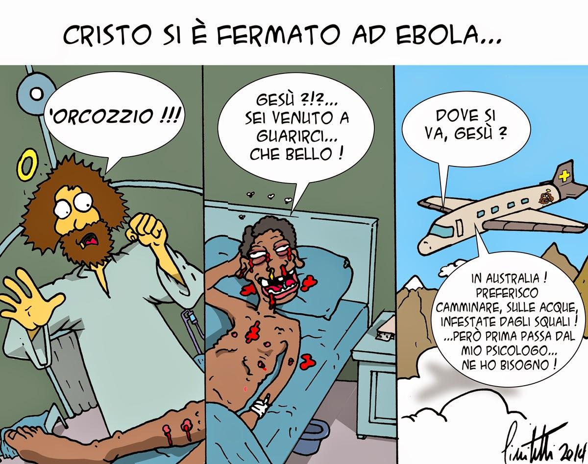 ebola vignetta