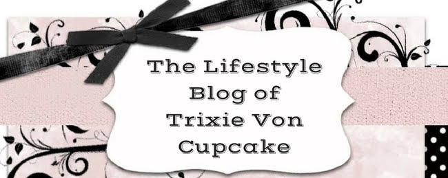Trixie Von Cupcake
