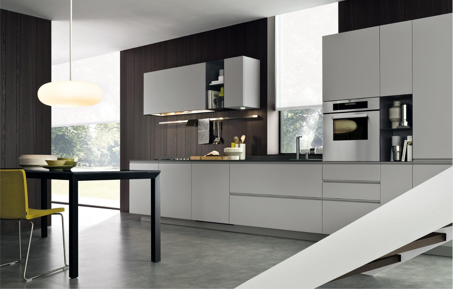 Maison grace varenna my planet kitchens for Varenna kitchen
