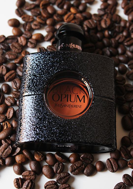 Black Opium de YLS