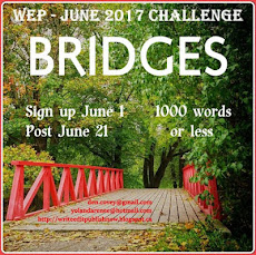 The June Challenge is next! Click image for details...