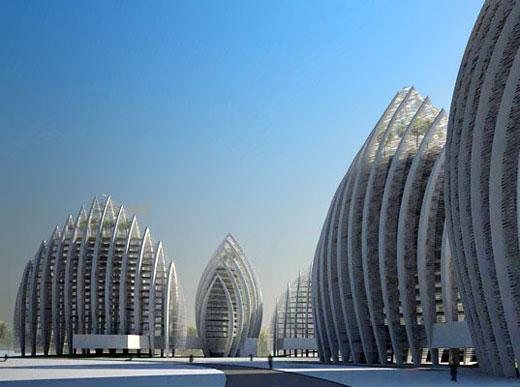 Architecture Malaysia3